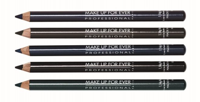 Kohl Pencil all shades