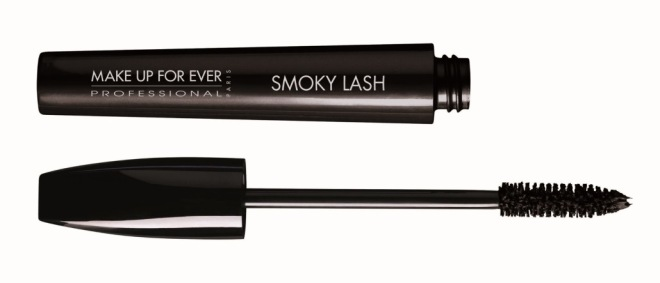 Smoky Lash Mascara - Black